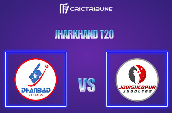 DHA vs JAM Live Score,In theMatchof Jharkhand T20 2021which will be played at JSCA International Stadium Complex, Ranchi. DHA vs JAM Live Score,Match bet..