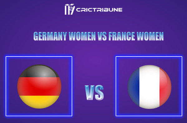 GR-W vs FR-W Live Score,In theMatchof France Women tour of Germany, 2021which will be played at National Performance Center, Krefeld... GR-W vs FR-W Live...