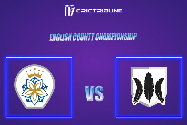 HAM vs SUR Live Score,In theMatchof English County Championship, which will be played at The Rose Bowl, Southampton. HAM vs SUR Live Score,Match between.....