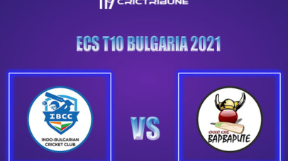 INB vs BAR Live Score,In theMatchof ECS T10 Bulgaria 2021which will be played at Vassil Levski National Sports Academy, Sofia.. INB vs BAR Live Score,Match