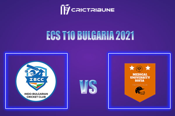 INB vs MUS Live Score,In theMatchof ECS T10 Bulgaria 2021which will be played at Vassil Levski National Sports Academy, Sofia.. INB vs MUS Live Score,Match