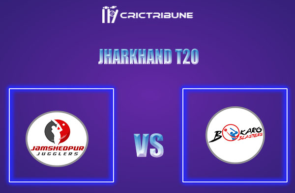 JAM vs BOK Live Score,In theMatchof Jharkhand T20 2021which will be played at JSCA International Stadium Complex, Ranchi. JAM vs BOK Live Score,Match bet..