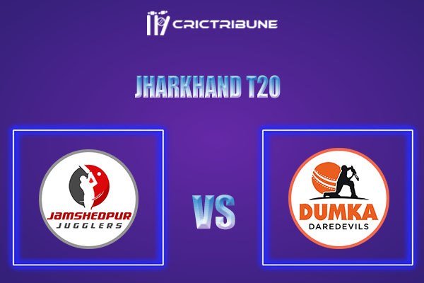 JAM vs DUM Live Score,In theMatchof Jharkhand T20 2021which will be played at JSCA International Stadium Complex, Ranchi. JAM vs DUM Live Score,Match......