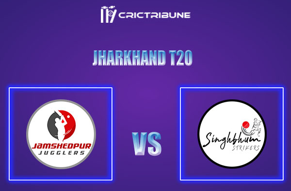 JAM vs SIN Live Score,In theMatchof Jharkhand T20 2021which will be played at JSCA International Stadium Complex, Ranchi. JAM vs SIN Live Score,Match......