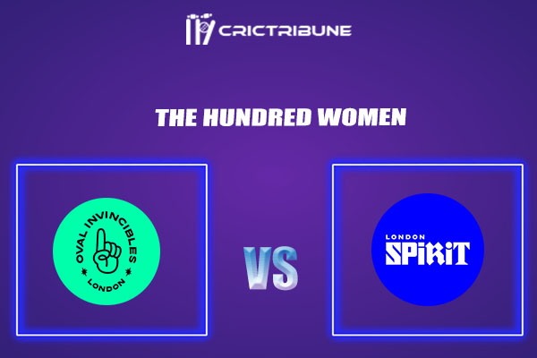 LNS-W vs OVI-W Live Score,In theMatchof The Hundred Womenwhich will be played at Trent Bridge, Nottingham. LNS-W vs OVI-W Live Score,Match between London..