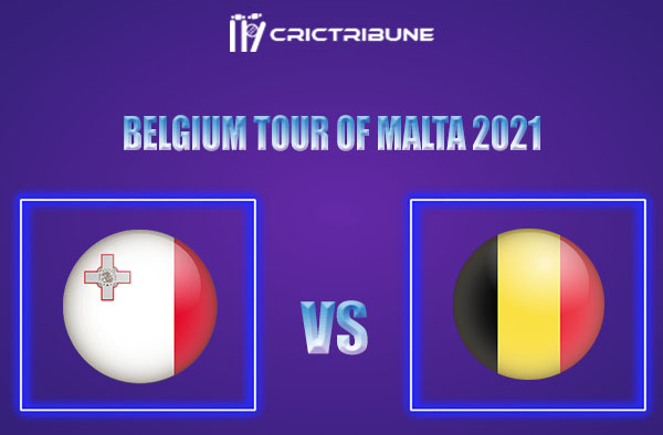 MAL vs BEL Live Score,In theMatchof Belgium tour of Malta 2021which will be played at Marsa Sports Complex, Malta. MAL vs BELLive Score,Match between.....