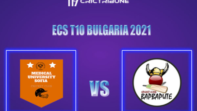MUS vs BAR Live Score,In theMatchof ECS T10 Bulgaria 2021which will be played at Vassil Levski National Sports Academy, Sofia..MUS vs BARLive Score,Match.