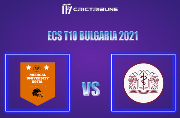 MUS vs PLE Live Score,In theMatchof ECS T10 Bulgaria 2021which will be played at Vassil Levski National Sports Academy, Sofia.. MUS vs PLE Live Score,Match