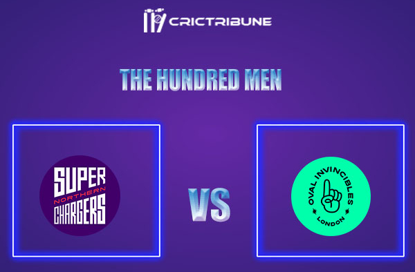 NOS vs OVI Live Score,In theMatchof The Hundred Menwhich will be played at Old Trafford, Manchester. NOS vs OVI Live Score,Match between Northern ..........