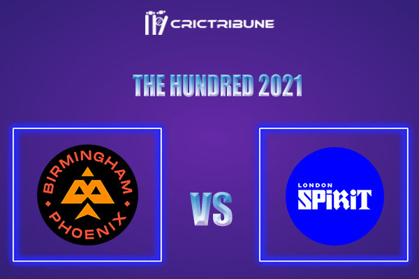PBH vs LNS Live Score,In theMatchof The Hundred 2021which will be played at MA Chidambaram Stadium, Chennai. PBH vs LNS Live Score,Match between PBH vs LNS