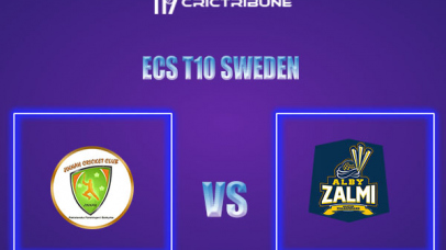 PF vs ALZ Live Score,In theMatchof ECS T10 Sweden 2021which will be played at Norsborg Cricket Ground, Stockholm. PF vs ALZ Live Score,Match between Pakis.