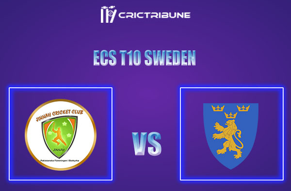 PF vs STO Live Score,In theMatchof ECS T10 Sweden 2021which will be played at Norsborg Cricket Ground, Stockholm. PF vs STO Live Score,Match between .......