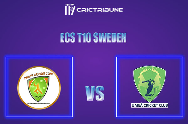 PF vs UME Live Score,In theMatchof ECS T10 Sweden 2021which will be played at Norsborg Cricket Ground, Stockholm. PF vs UME Live Score,Match between.......