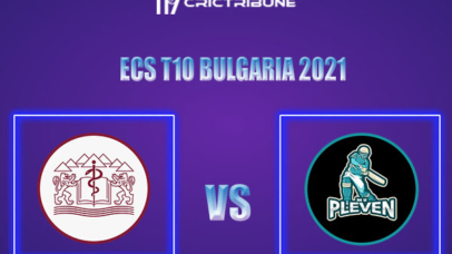 PLE vs PLO Live Score,In theMatchof ECS T10 Bulgaria 2021which will be played at Vassil Levski National Sports Academy, Sofia.. PLE vs PLO Live Score,Match