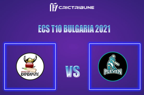 PLO vs BAR Live Score,In theMatchof ECS T10 Bulgaria 2021which will be played at Vassil Levski National Sports Academy, Sofia.. PLO vs BAR Live Score,Match