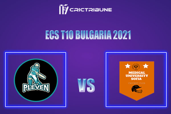 PLO vs MUS Live Score,In theMatchof ECS T10 Bulgaria 2021which will be played at Vassil Levski National Sports Academy, Sofia.. PLO vs BAR Live Score.......