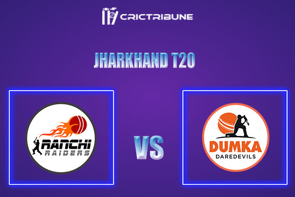 RAN vs DUM Live Score,In theMatchof Jharkhand T20 2021which will be played at JSCA International Stadium Complex, Ranchi. RAN vs DUM Live Score,Match......