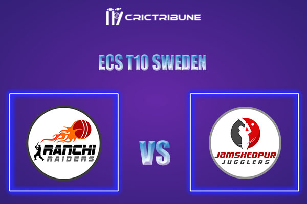 RAN vs JAM Live Score,In theMatchof Jharkhand T20 2021which will be played at JSCA International Stadium Complex, Ranchi. RAN vs JAM Live Score,Match......