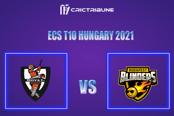 BUB vs ROT Live Score,In theMatchof ECS T10 Hungary 2021which will be played at GB Oval, Szodliget. BUB vs ROT Live Score,Match between Royal Tigers.......