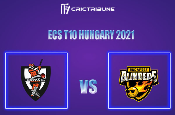 ROT vs BUB Live Score,In theMatchof ECS T10 Hungary 2021which will be played at GB Oval, Szodliget. ROT vs BUB Live Score,Match between Royal Tigers vs....