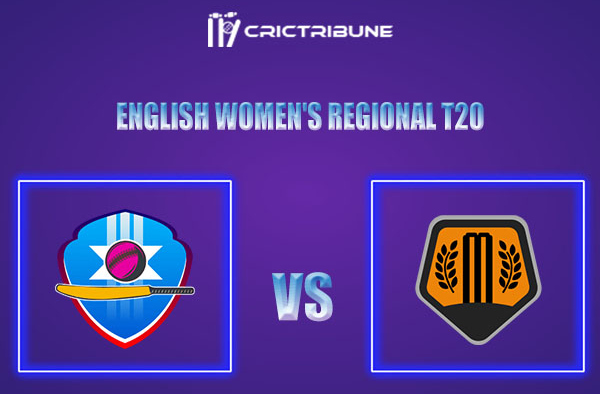 SES vs SV Live Score,In theMatchof English Women's Regional T20 which will be played at St Lawrence, Canterbury. SES vs SV Live Score,Match between South...