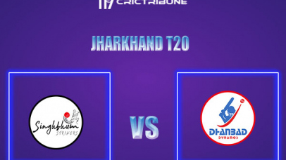 SIN vs DHA Live Score,In theMatchof Jharkhand T20 2021which will be played at JSCA International Stadium Complex, Ranchi. SIN vs DHA Live Score,Match bet..