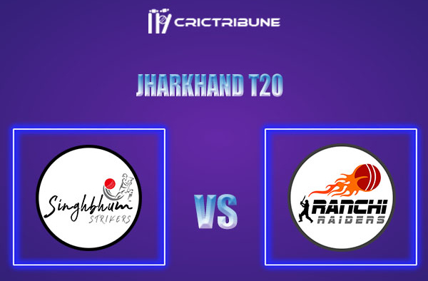 SIN vs RAN Live Score,In theMatchof Jharkhand T20 2021which will be played at JSCA International Stadium Complex, Ranchi. SIN vs RAN Live Score,Match......