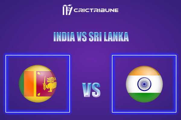 SL vs IND Live Score,In theMatchof India tour of Sri Lanka, 1st ODIwhich will be played at R. Premadasa Stadium, Colombo. SL vs IND Live Score,Match betw..