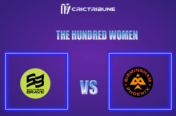 SOB-W vs BPH-W Live Score,In theMatchof The Hundred Womenwhich will be played at Old Trafford, Manchester. SOB-W vs BPH-W Live Score,Match between .........
