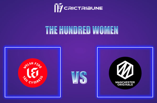 WEF-W vs MNR-W Live Score,In theMatchof The Hundred Womenwhich will be played at Old Trafford, Manchester. WEF-W vs MNR-W Live Score,Match between Welsh ...