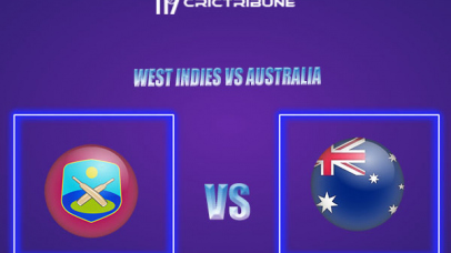 WI vs AUS Live Score,In theMatchof West Indies vs Australiawhich will be played at Kensington Oval, Barbados... WI vs AUSLive Score,Match between West....