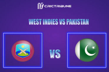 WI vs PAK Live Score,In theMatchof West Indies vs Pakistan 2021which will be played at Sir Vivian Richards Stadium, Antigua. WI vs PAK Live Score,Match b..