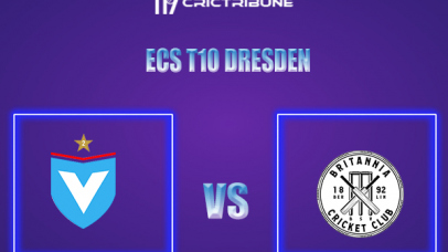 BRI vs VIK Live Score,In theMatchof ECS T10 Dresden 2021which will be played at Rugby Cricket Dresden eV, Dresden. BRI vs VIK Live Score,Match between .....