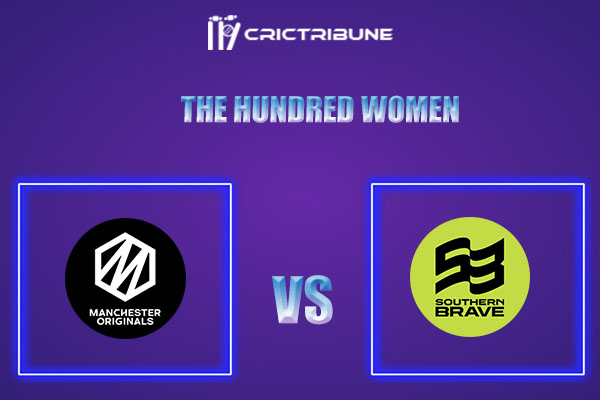 MNR-W vs SOB-W Live Score,In theMatchof The Hundred Womenwhich will be played at Old Trafford, Manchester. MNR-W vs SOB-W Live Score,Match between Manch...