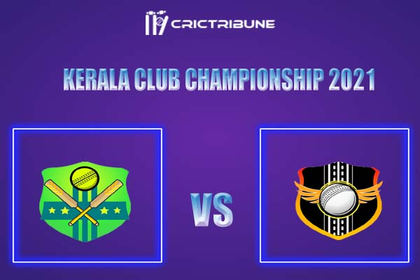 SWC vs MRC Live Score,In theMatchof Kerala Club Championship 2021which will be played at S. D. College Cricket Ground. SWC vs MRC Live Score,Match between .