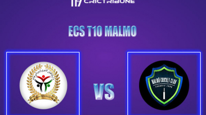 AF vs MAL Live Score,In theMatchof ECS T10 Malmo 2021which will be played at Landskrona Cricket Club. AF vs MAL Live Score,Match between Ariana............