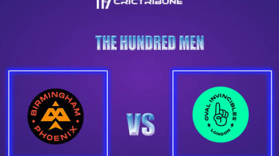 BPH vs OVI Live Score,In theMatchof The Hundred Menwhich will be played at Old Trafford, Manchester. BPH vs OVI Live Score,Match between Birmingham Phoenix