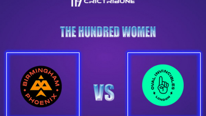 BPH-W vs OVI-W Live Score,In theMatchof The Hundred Womenwhich will be played at Old Trafford, Manchester. BPH-W vs OVI-W Live Score,Match between Bir.....