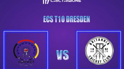 BRI vs BICA Live Score,In theMatchof ECS T10 Dresden 2021which will be played at Rugby Cricket Dresden eV, Dresden. BRI vs BICA Live Score,Match between ...