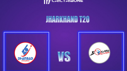 DHA vs BOK Live Score,In theMatchof Jharkhand T20 2021which will be played at JSCA International Stadium Complex, Ranchi. DHA vs BOK Live Score,Match bet..