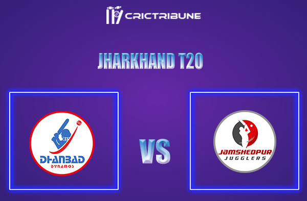 DHA vs JAM Live Score,In theMatchof Jharkhand T20 2021which will be played at JSCA International Stadium Complex, Ranchi. DHA vs JAM Live Score,Match ......