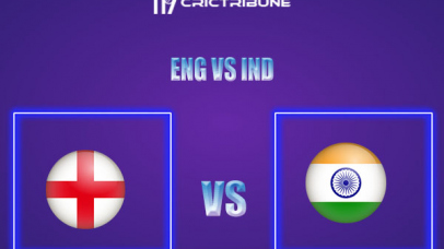 ENG vs IND Live Score,In theMatchof ENG vs IND, 2nd Testwhich will be played at Lord's, London. ENG vs IND Live Score,Match between Lund vs Landskrona.....