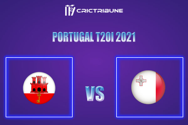 GIB vs MAL Live Score,In theMatchof Portugal T20I 2021which will be played atGucherre Cricket Ground, Albergaria. GIB vs MAL Live Score,Match between ......