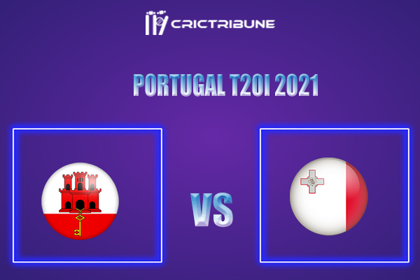 GIB vs MAL Live Score,In theMatchof Portugal T20I 2021which will be played at Cricket Association Puducherry Siechem Ground. GIB vs MAL Live Score,Match ...