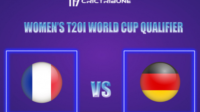 GR-W vs FR-W Live Score,In theMatchof Women's T20 World Cup Qualifier 2021which will be played at National Performance Center, Krefeld. GR-W vs FR-W Live ...