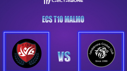 HSG vs LAN Live Score,In theMatchof ECS T10 Malmo 2021which will be played at Landskrona Cricket Club. HSG vs LAN Live Score,Match between Hisingens.......