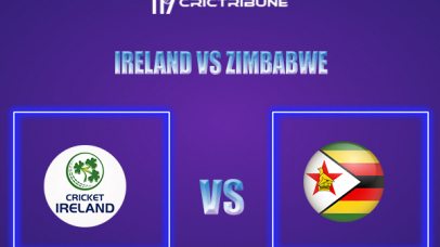 IRE vs ZIM Live Score,In theMatchof Ireland vs Zimbabwe, which will be played at Castle Avenue, Dublin.. IRE vs ZIM Live Score,Match between Ireland vs .....