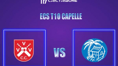 KAM vs VVV Live Score,In theMatchof ECS T10 Capelle 2021which will be played at Sportpark Bermweg, Capelle. KAM vs VVV Live Score,Match between SV Kampong .