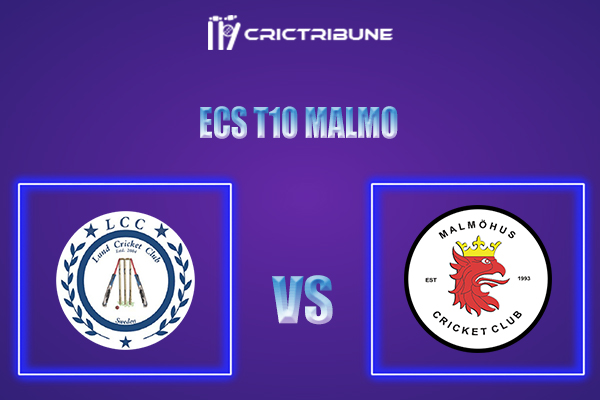 LND vs MAM Live Score,In theMatchof ECS T10 Malmo 2021which will be played at Landskrona Cricket Club. LND vs MAM Live Score,Match between Lund vs Malmohus