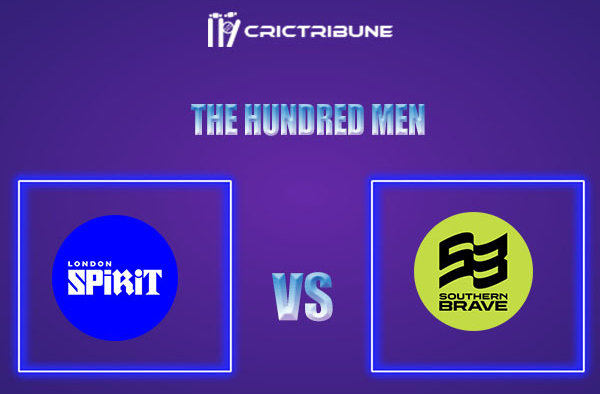 LNS vs SOB Live Score,In theMatchof The Hundred Menwhich will be played at Old Trafford, Manchester. LNS vs SOB Live Score,Match between London Spirit vs ..